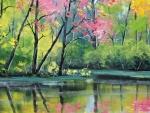 Autumn-painting-