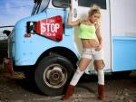 Tina Trucker