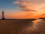 Sandy Seaside