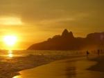 Ipanema beach,