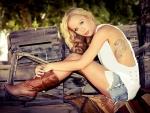 Arizona Cowgirl