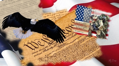 we the people collages abstract background wallpapers on desktop