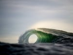 Wave portal