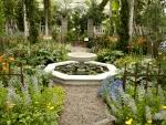 NYC-Renaissance Garden