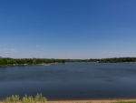 holms lake Lincoln NE