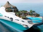 Exotic Cruiser