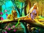 ~Wild Princess~