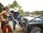 Cowgirl Hunter