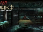 Maze - Subject 360-01