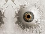 Liquid eyeball