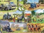 Legends of Agriculture