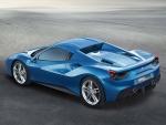 2016 Ferrari