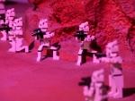Shooting Lego Troopers