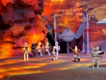 Lego Trooper Cave