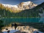 Joffre Lake, British Columbia