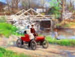 Oldmobile - 1903