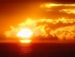 A Huge Sun