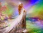 ~White Peacock~