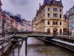 Karlovy Chehiya