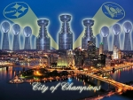 Pittsburgh: City of Champions