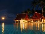 ★ Nighttime in Paradise ★