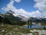 Elfin Lake, Garibaldi Provincial Park, BC