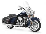 Harley Davidson Touring Road King Classic 2012