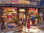 Sweets Shop