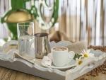 *Greek coffee*