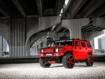 Motoring-Hummer-H2