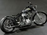 1966 Harley Davidson