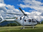 Airbus Helicopter EC135t3