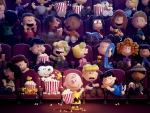The Peanuts Movie HD