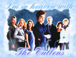 In heaven with the Cullens