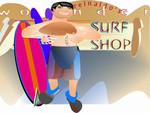 Reinaldo's SURF SHOP