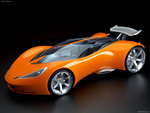 Lotus Hot Wheels Concept (Based on a Lotus Hot Wheels car)