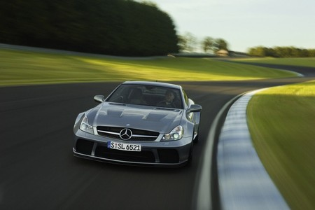 Sl65 Amg Black Series Mercedes Cars Background Wallpapers On Images, Photos, Reviews