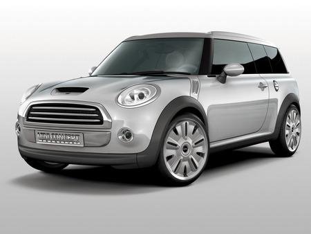 mini - cars