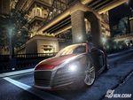 Darius' Audi Le Mans R8