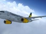 Thomas Cook Airbus A319-100