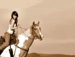 Cowgirls & Art