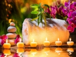 Spa_Stones_Candles