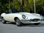 1967 Jaguar E-Type Convertible