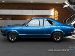 Mazda Savanna RX-3 '73