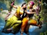 Indian Fantasy