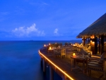 Restaurant - Maldives