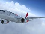 Qantas 717 Fsx