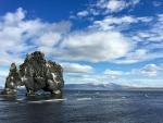 North Iceland.