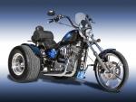 2004 Harley Davidson Trike