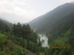Phalgham Kashmir Valley